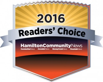 2016 Readers' Choice Best Hygienist, Marlene Maia
