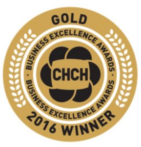 CHCH Business Excellence Award